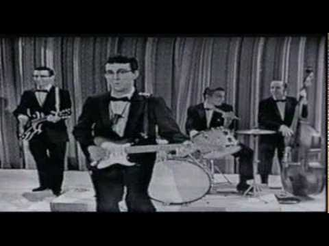 ,Top 10 Greatest Rock Songs 1950 elvis,chuck berry,perkins,fast domino etc Music Videos