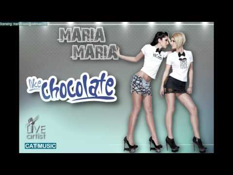 Sonerie telefon » Like Chocolate – Maria Maria (LLP Remix) (Official New Single)
