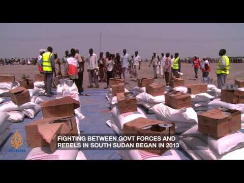Inside Story - South Sudan's forgotten crisis