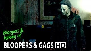 Halloween (2007) Bloopers Outtakes Gag Reel (Part2/2)