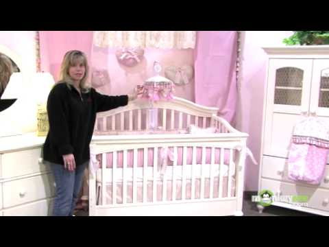 0 Choosing Crib Bedding for Your Nursery