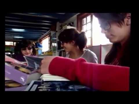 Proyecto Multimedia 2011 - Mix Futuro - CBI