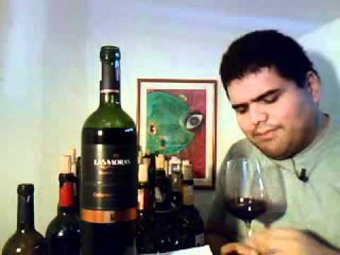 Finca Las Moras Cabernet sauvignon/Cabernet franc Black Label 2006