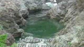 Watch Aaron Shust Long Live The King video