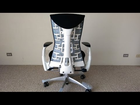 Herman Miller Embody Chair Long Review How To Make Do Everything