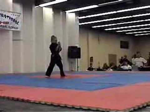 american kenpo wallpaper. This was the 13 and under forms Grands at the 2006 Pan American