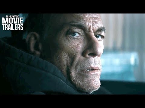 THE BOUNCER Trailer (Action Drama 2019) - Jean-Claude Van Damme Movie
