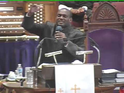 "MAMEC | 12-29-2013  11am | Rev. Jonathan V. Newton | ""The Value of the Valley"""