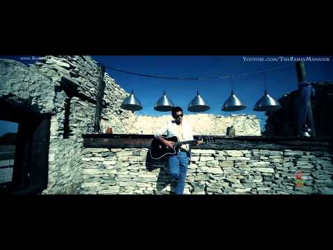 New afghan Pashto Song 2012/2011 ( Bahir Amiri -  Maza ) Official video