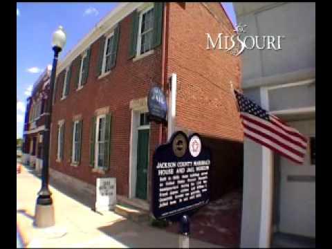 Independence, Missouri , an American Original