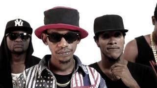 Cjamoker Ft. Wakazi PTheMc Ibrah OneTheIncredible ZAiiD - CJAMOKER  [Official Music Video]