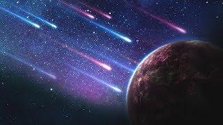 "SLEEP/STUDY MUSIC (2 hours ""Saturn"")"