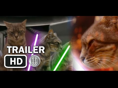 Cat wars III Revenge of Kitten Trailer - Jack & John