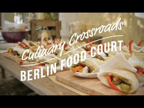 Food Court Berlin, Littlewood