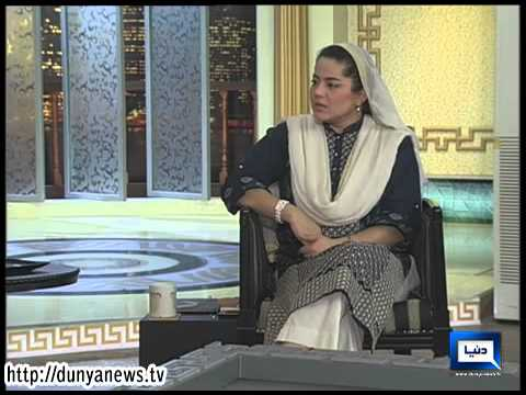 Dunya News - Hasb-e-haal - 25-july-2014 video