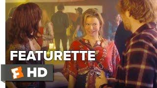 Bridget Jones's Baby Featurette - Festival (2016) - Renée Zellweger Movie