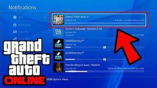 GTA 5 ONLINE NEW UPDATE COMING NEXT WEEK TO GTA ONLINE!? (GTA 5 Update)