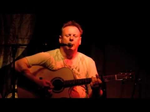 Tony McManus: Hard Love - Canadian Guitar Festival, 2010