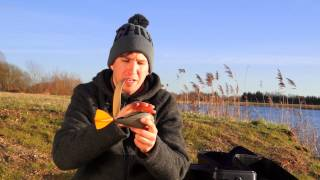 ***CARP FISHING TV*** NEW Impact Spod