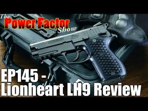 Gun Overview : Cobra 2 Shot Derringer 22LR