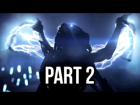 Evolve Gameplay Walkthrough - Part 2