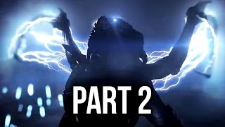 Evolve Gameplay Walkthrough - Part 2 - KRAKEN UNLEASHED!! (XB1/PS4/PC 1080p HD)