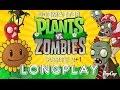 Juguemos Plants VS Zombies - Revisita modo Aventura
