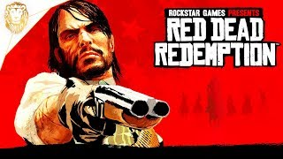 Red Dead Redemption | BLIND Playthrough! Red Dead Redemption 2 HYPE! MEXICO! | Part 3