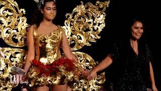 "Lady New : เสื้อผ้าแบรนด์ไทย ""JAL Fashion Uk"" อวดโฉมบนรันเวย์ ""London Fashion Week"""