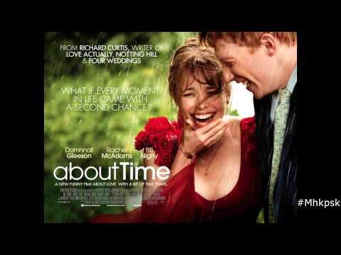 About Time Soundtrack [Full Album] @320kbps