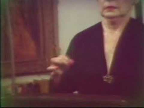 Thumbnail of video Theremin - Clara Rockmore play