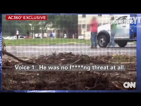 New Video Reveals Disturbing Michael Brown Shooting Details
