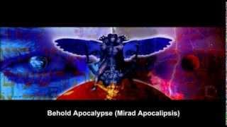 Watch Saviour Machine The Sixth Seal video