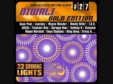 Diwali Riddim Mix Gold Edition (2002) By Dj.wolfpak video