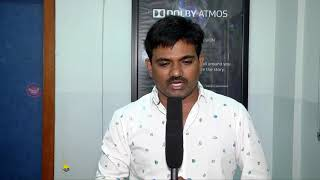 Maruthi about Mahanubhavudu Movie | Sharwanand | Mehreen Pirzada | Thaman S