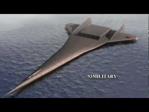 TOP SECRET SOVIET BOMBER PROJECT
