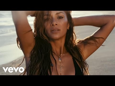 Nicole Scherzinger - Your Love klip izle