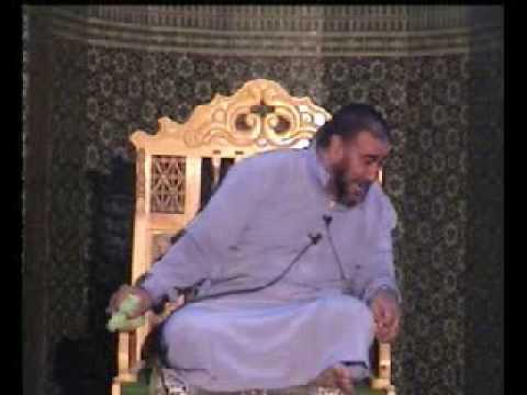 الحكمة من وراء الفتن الشيخ عبد الله نهاري 3 sheikh nhari