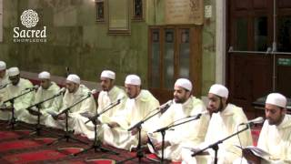 Qasida Burda | The Travellers | Al-Musāfirūn