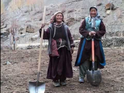 Cultural Tour Of Jammu And Kashmir Including Ladakh. video