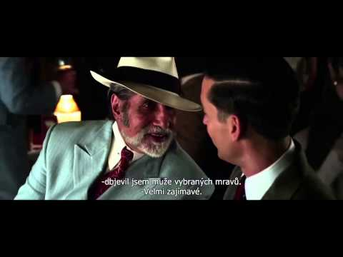 THE GREAT GATSBY – VELKÝ GATSBY – Trailer – Warner Bros