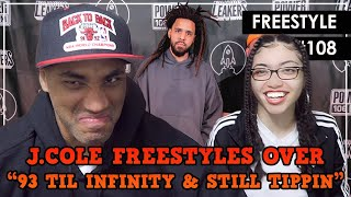 download lagu MY DAD REACTS TO J. COLE LA LEAKERS FREESTYLE REACTION mp3