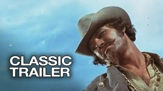Guns of the Magnificent Seven Official Trailer #1 - George Kennedy Movie (1969) HD