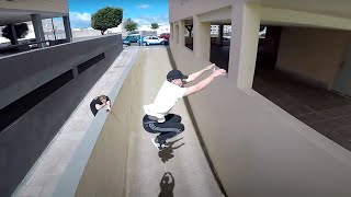 Spanish Police Took Our GoPro