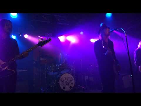 Imperial State Electric - All over my head - Debaser Strand, Stockholm 2015