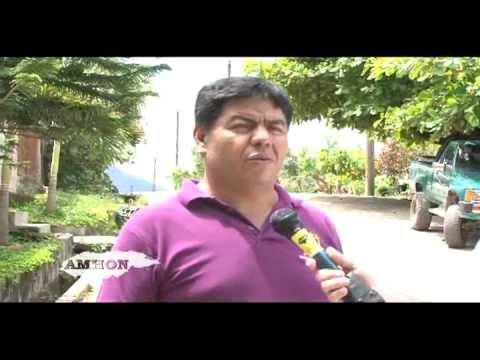 Municipios Bellos de Honduras --- LA LIBERTAD, COMAYAGUA