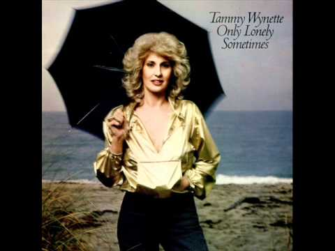 Tammy Wynette - When You Loved Me