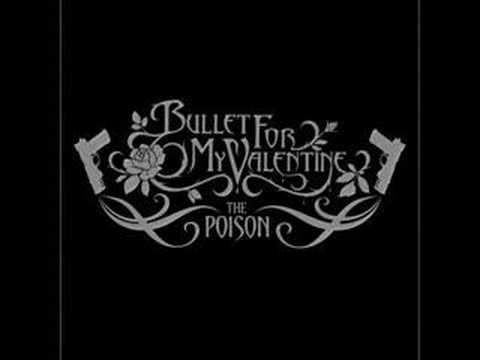 Tears Don't Fall - Bullet For My Valentine [lyrics] video