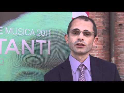 Biennale Musica 2011 – Vittorio Zago