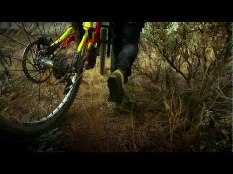 Where The Trail Ends - Best of (epic MTB / freeride)